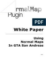 Using Normal Maps in San Andreas