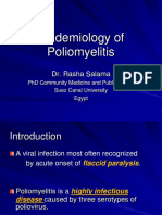 polio epid