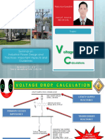 Voltage Drop Calculations-seminar Iiee Nov. 2014
