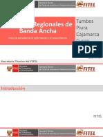 Proyectos Regionales - FITEL Setiembre 2015-Publicado