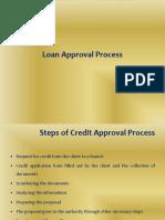 10. Loan App Process