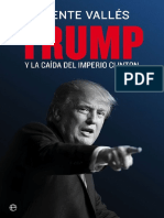 Trump - Vicente Valles