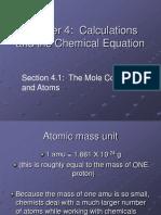 Moles Theory1