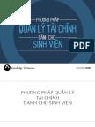 Phuong Phap Quan Ly Tai Chinh
