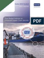 Gsv Standards New
