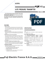 FKH ABSOLUTE PRESSURE TRANSMITTER.pdf