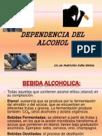 Alcoholismo 2015