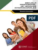 Manual Bionegocios Internacionales Unidad II