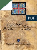Coro de Las 1230