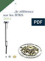 CA Fr Audit Guide de Reference Sur Les Ifrs 2014