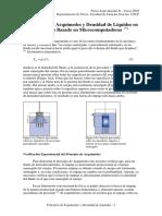 02_FL_El Principio de Arquimedes y Densidad de Liquidos_2013