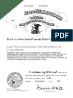 Good Standing PDF