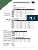 Sensores Fotoelectricos y de Proximidad Inductivos