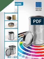 Galeb Packaging Serbia