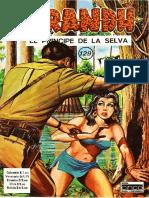 Arandu (YesWare) 129