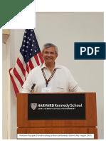 Prof Trivedi at HKS 2017 (Final)