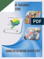 Laptah Tahun 2016 Edisi 2017