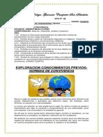 Competencias Ciudadanas III Periodo 2