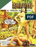 Arandu (YesWare) 116