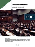 Guia de Estudos Tribunal de Nuremberg