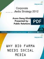 CORPORATE SOCIAL MEDIA.ppsx