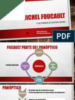 Michel Foucalt