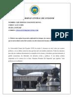 Universidad Central Del Ecuador (EPU)