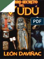 El Libro Secreto Del Vudu(Cut)