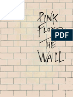 306571905 Pink Floyd the Wall Guitar Tab Songbook