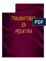 Trauma Pediatria