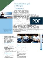 Material Didáctico - Gobernabilidad Del Agua en Paraguay