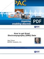 EMG Webinar Recording Great Data I
