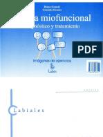 Grandi y Donato. Terapia miofuncional. Diagnóstico y tratamiento. Imágenes de ejercicios.pdf