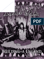 Beast - The Primordial - Building a Legend