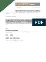 Printer Info April 2015