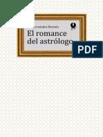El Romance Del Astrologo