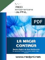 Red Latinoamericana de PNL - La Magia Continúa 43