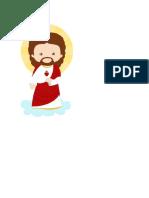 Jesus y Maria
