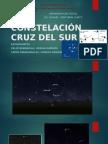 La Constelación Cruz Del Sur