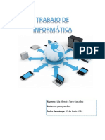 Trabajo de Informatica-2 LILA TORO GONZALEZ