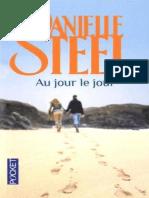 Au Jour Le Jour - Danielle STEEL Octobre 2010