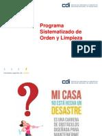 JMR Orden y Limpieza BCRP 2017 CDI