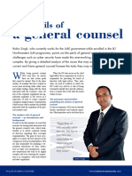 The perils of a general counsel .pdf