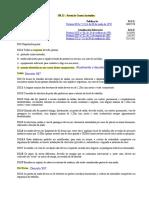 NR 23 (OUT 2001) - Proteção Contra Incêndios