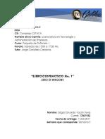 Ejercicio Practico 1 Pag 201