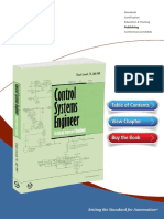 Control Systems Engineer Technical Reference Handbook Chapter 2