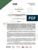 Comité Disciplinario del Fútbol Profesional Colombiano confirmó la suspensión de Teófilo Gutiérrez.