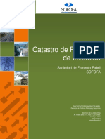 Catastro Proyectos de Inversión SOFOFA 2016