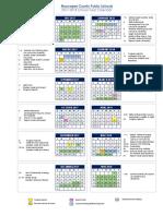 2017-2018 school year calendar final