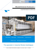 WFT The specialist in industrial filtration techniques.pdf